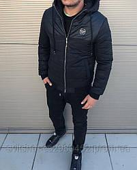 Куртка Philipp Plein премиум класса