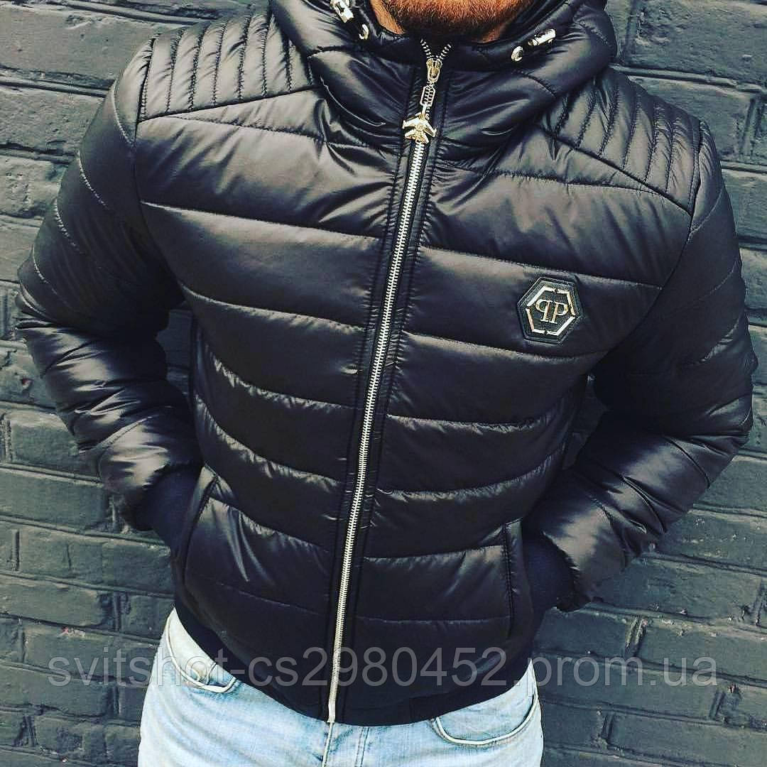 042a0f3b50ec Куртка Philipp Plein Турция — в Категории