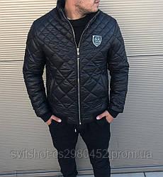 Куртка Philipp Plein с металлическим лого