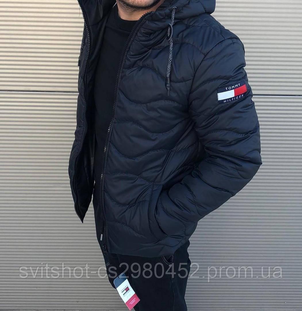 Куртка Tommy Hilfiger  премиум