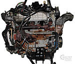Двигатель 2.8 для Renault Master II 1998-2010 8140.43