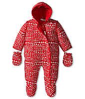 Детский красный комбинезон от Стелла МакКартни, 18 мес.