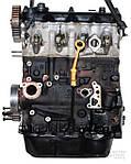 Двигатель 1.9 для VW Caddy II 1995-2004 AEY