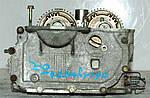 Головка блока восстановленная 1.5 для Nissan Almera N16 2000-2006