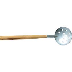 Рыболовный черпак/ шумовка MIKADO (диаметр 90 мм)