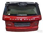 Крышка багажника для LAND ROVER Range Rover Evoque 2011-2018 LR046909 + LR026734