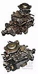 ТНВД 2.4 для Toyota Hiace 1995-2012 22100-54263