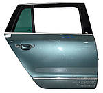 Дверь задняя для Skoda Superb 2008-2013 3T9833052