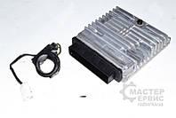 Блок управления двигателем 2.7 для SsangYong Rexton 2001-2006 6655400132, A6655400132
