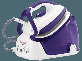 Утюг с парогенератором Tefal Actis GV 6350 E1 Фиолетово-белый (F00122472)