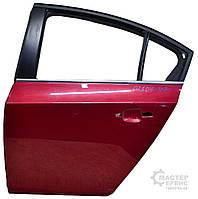 Дверь задняя для Chevrolet Cruze 2009-2018 95963335, 95987763