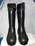 Зимняя обувь для рыбаков и охотников из ЭВА пк 6 умм  (-30), фото 4