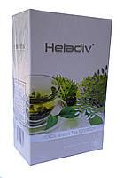 Чай зеленый с саусепом Heladiv Pekoe Green Tea Soursop 100 г