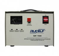 SDF - 1500 Стабилизатор напряжения RUCELF