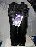 Зимняя обувь для рыбаков и охотников из ЭВА пк 6 умм  (-30), фото 8
