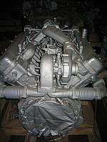 Двигатели ЯМЗ 236, 238, 240