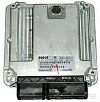 Блок управления двигателем 2.0 для Mitsubishi Grandis 2003-2011 0281014584, 1860A895