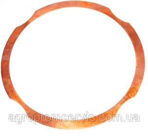 Кольцо медное под гильзу Д-144 Д37М-1002023 (прокладка), фото 2