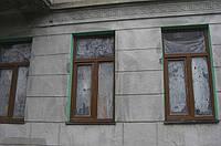 Окна металопластиковые Стеко