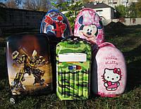 Новая коллекция детских чемоданов!
