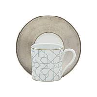 Инновационная кружка для кофе с чашей