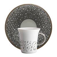 Эксклюзивная кружка для кофе с чашей