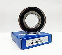 6206-2RS Подшипник ZVL
