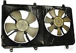 Вентилятор осн радиатора 2.0 для Mitsubishi Grandis 2003-2011 1355A033, 1355A034, 1355A035, 1355A036, MN135273