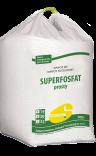 Минеральное удобрение Суперфосфат Siarkopol