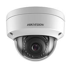 2Мп IP видеокамера Hikvision DS-2CD2121G0-IS (2.8 мм)