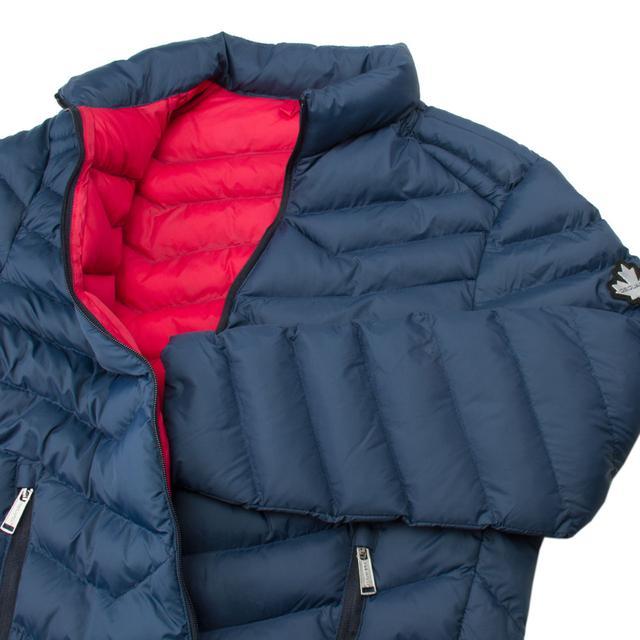 Куртка мужская DSQUARED2