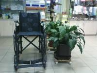 Инвалидная коляска OSD Modern б/у, ширина сидения 45 см