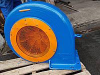Вентилятор обдува двигателя ДЭ-816