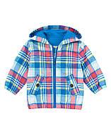 Детская куртка для мальчика 12-18 месяцев