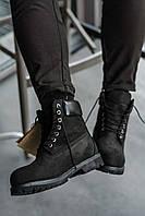 Зимние ботинки Timberland ,  Реплика, фото 1