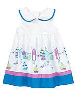 Детское платье Gymboree  6-12  месяцев