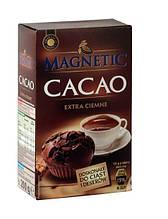 Какао Magnetic Cacao Extra Ciemne 200 г