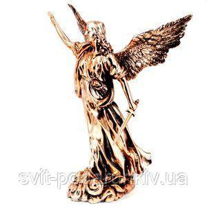 Статуэтка ангела хранителя - фото