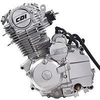 Двигатель для мотоцикла 200 кубов