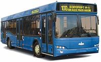 МАЗ-103469 городской  (Евро-5)