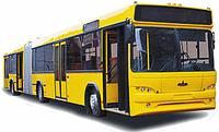 МАЗ-215069 городской  (Евро-5)