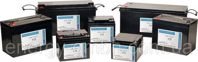 Батареи для ИБП, серия A12