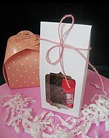 """Коробка """"ніжність"""" ТМ """" hamam"""", фото 1"""