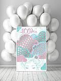 Скретч постер #100 ДЕЛ настоящей девочки «Oh my look edition» (русский язык) в тубусе, фото 8