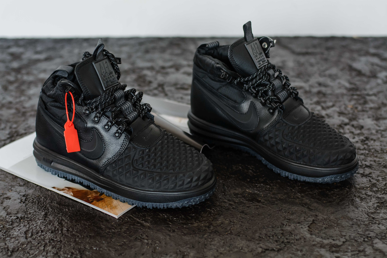 46708358 Мужские кроссовки Nike Lunar Force 1 Duckboot '17, Реплика : продажа ...