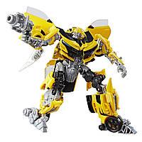 Трансформер Последний рыцарь Бамблби - Transformers Last Knight Premier Edition Bumblebee