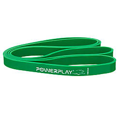 Резина для тренувань PowerPlay 4115 Medium Зелена