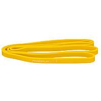 Резина для тренувань PowerPlay 4115 Light Жовта