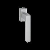 Ручка віконна ТУЛОН Secustik® VarioFit® F9 - сіра сталь