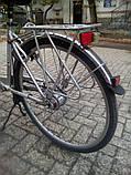 Велосипед CYCO, фото 2